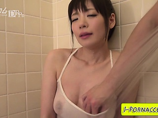 HD Asians tube Shower