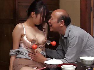 Asian Old Man porn tube