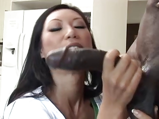 Interracial Asians tube